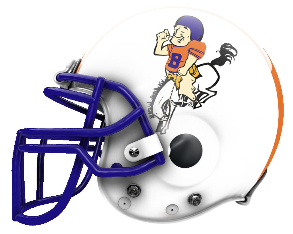 Denver Broncos Alternate Logo